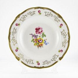 Набор глубоких тарелок Weimar САНКТ - ПЕТЕРБУРГ 24 см ( артикул МН 27340 В )