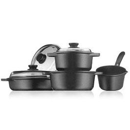Набор кухонной утвари Risoli 7 предметов