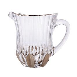 Кувшин Union Glass АДАЖИО ГОЛД 1200 мл