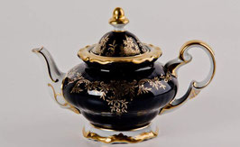 Чайник заварочный Weimar ЮВЕЛ СИНИЙ 600 мл ( артикул МН 12600 В )