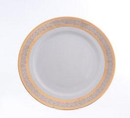 Набор закусочных тарелок АНГЕЛИКА Thun 19 см
