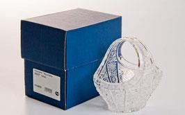 Хрустальная корзина Bohemia Crystal 12 см
