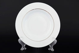 Набор глубоких тарелок Silverado КОРОНА 23 см