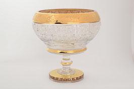 Хрустальная ваза для конфет Max Crystal 25 см