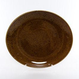 Тарелка подстановочная овальная Thun Benedikt COUNTRY 30 см