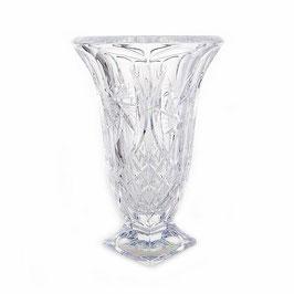 Ваза для цветов Bohemia Crystal ШАМПАНЬ 33,6 см