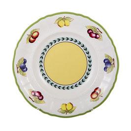 Набор глубоких тарелок Leander  ФРУКТЫ 23 см
