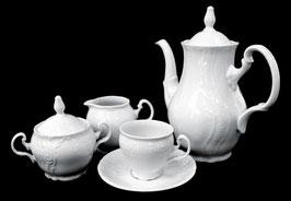 Кофейный сервиз Bernadotte РЕСТОРАННЫЙ на 6 персон 15 предметов