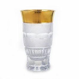 Набор хрустальных стаканов Mozer 290 мл