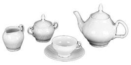 Чайный сервиз Bernadotte РЕСТОРАННЫЙ на 6 персон 15 предметов