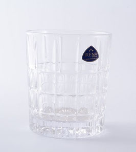 Набор стаканов для виски Irena 320 мл