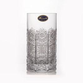 Набор хрустальных стаканов Bohemia Crystal 350 мл