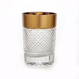 Набор хрустальных стаканов Bohemia Cristal ФЕЛИЦИЯ 200 мл