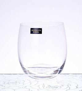 Набор стаканов ГАСТРО  Bohemia Crystal 410 мл