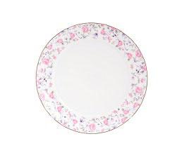 Набор закусочных тарелок Royal РОЗА 19 см