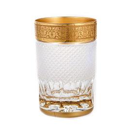 Набор хрустальных стаканов FRANCIE 220 мл