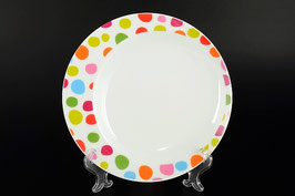 Набор закусочных тарелок THUN FUTURE ФЕЛЛИНИ 21 см