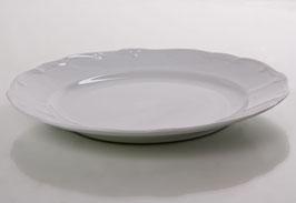 Набор подстановочных тарелок Weimar НЕДЕКОРИРОВАННЫХ 26 см ( артикул МН 19967 В )