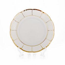 Набор закусочных тарелок МЕНУЭТ Thun 21 См