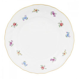 Тарелка закусочная Weimar ПОЛЕВОЙ ЦВЕТОК 19 см ( артикул МН 55387 В )