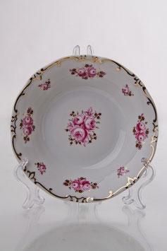 Набор салатников Weimar РОЗА Розовая  16 см ( артикул МН 19939 В )