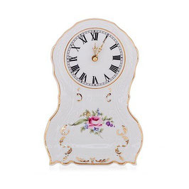 Часы настольные  ПОЛЕВОЙ ЦВЕТОК Bernadotte