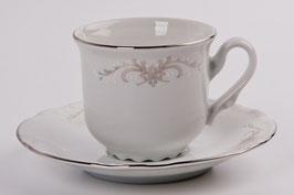 Набор для кофе КОНСТАНЦИЯ УЗОР  Thun на 6 персон 12 предметов