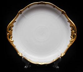 Блюдо круглое Weimar ПРЕСТИЖ 28 см ( артикул МН 11719 В )