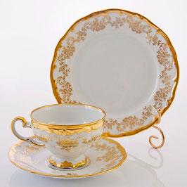 Набор для чая Weimar КАСТЭЛ 18 предметов ( артикул МН 20554 В )