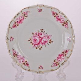 Набор подстановочных тарелок Weimar РОЗА Розовая  24 см ( артикул МН 2794 В )