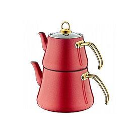Набор чайников с антипригарным покрытием GRANITE 2 шт.