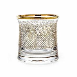 Набор стаканов для виски TIMON 250 мл