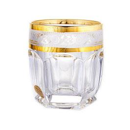 Набор стаканов для виски САФАРИ GARDEN Bohemia Crystal 250 мл