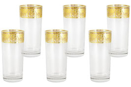 Набор хрустальных стаканов Same ИМПЕРИЯ 400 мл