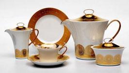 Чайный сервиз Roshental ПЕРСИС на 6 персон 21 предмет ( артикул МН 11162 В )