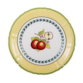 Набор закусочных тарелок Epiag ФРУКТЫ 19 см