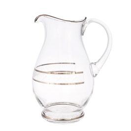 Кувшин Union Glass ПЛАТИНА 2000 мл