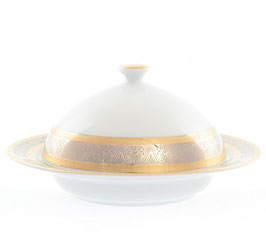 Масленка с крышкой АНГЕЛИКА Thun 20 см