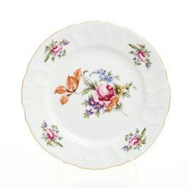 Набор закусочных тарелок ПОЛЕВОЙ ЦВЕТОК Bernadotte 21 см