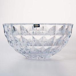 Ваза для фруктов ДИАМОНД Bohemia Crystal 28 см