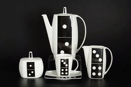 Чайный сервиз Thun ДОМИНО на 6 персон 15 предметов