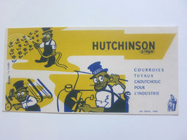 sold out> ビュヴァー HUTCHINSON no.063