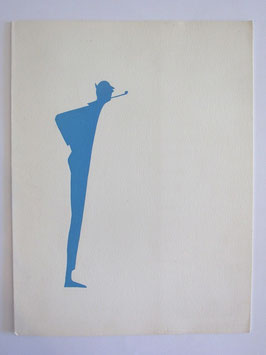 sold out> Jacques Tati 映画<Les Vacances de M. Hulot>リリース no.1596