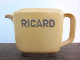 sold out> グレ製 Ricard 1L ピッシェ no.1075