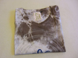 Hand paint T-shirt no.1578