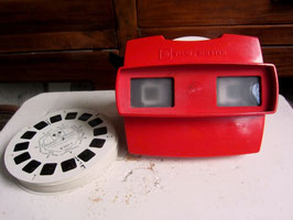 sold out> Disney 3D View Master no.1083