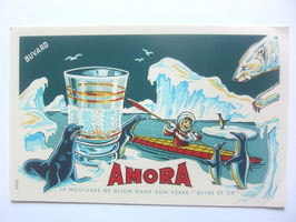 sold out> ビュヴァー AMORA no.046