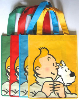sold out> TinTin Bag 4色 no.649
