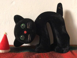 sold out> 黒猫人形 no.2159