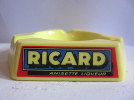 sold out> RICARD OPALEX製 ガラス灰皿 no.043